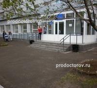 Самозапись в поликлинику 78 фрунзенского района спб