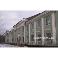 Областная тюремная больница саратов