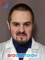 Поликлиника при 3 клинической больнице саратов