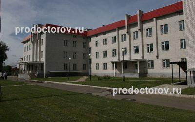 Запись на прием в больницу спорта воткинск