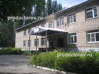 Боткинская больница поликлиника расписание