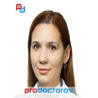 диетолог новослободская