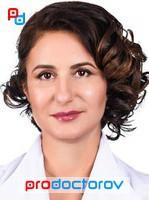 Хестанова Тамара Зауровна
