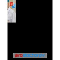 Врач диетолог кутузов сергей владимирович