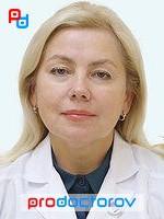 Оленичева Елена Леонидовна, Психиатр, Психотерапевт - Москва