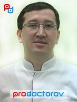 Назаров Бадриддин Мухиддинович, детский кардиолог, кардиолог, терапевт, функциональный диагност - Москва