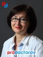 Фотьянова Лариса Викторовна