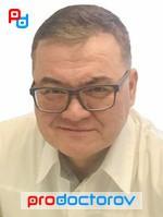Халилов Зафар Мадиерович, Гастроэнтеролог, Невролог, Терапевт, Хирург, Эндокринолог - Москва