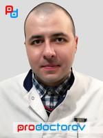 Крылов Олег Евгеньевич, Психиатр, Психотерапевт - Москва