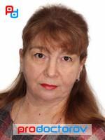 Ласточкина Елена Викторовна, Психиатр, Психотерапевт - Москва