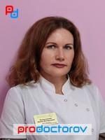 Буланчикова Ирина Валерьевна, - Балашиха