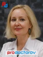 Рункова Валентина Валериевна, Психиатр - Москва