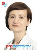 Розина Алена Сергеевна, Психиатр, Психотерапевт - Москва
