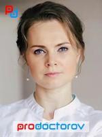 Лосева Марина Дмитриевна