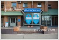 Московский доктор в север бутово