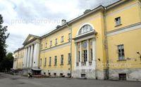 ФГБУ Больница с поликлиникой Управления делами Президента