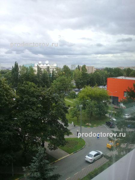 Больница им. Юдина №7 на Каширке (ГКБ 7) - 85 врачей, 510 отзывов ...