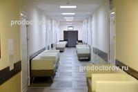 Черногорск больница телефон