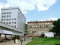 Терапевтическое отделение долгопрудненской больницы