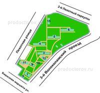 168 больница москва