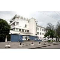 Городская клиническая больница 61  Больницы городские