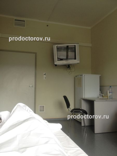 Городская клиническая больница 13 детская реанимация