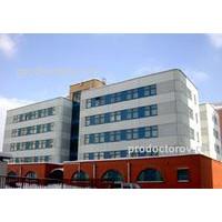 Гинекологическое отделение 39 больницы