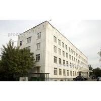 Красногорский район по степановское больница 62