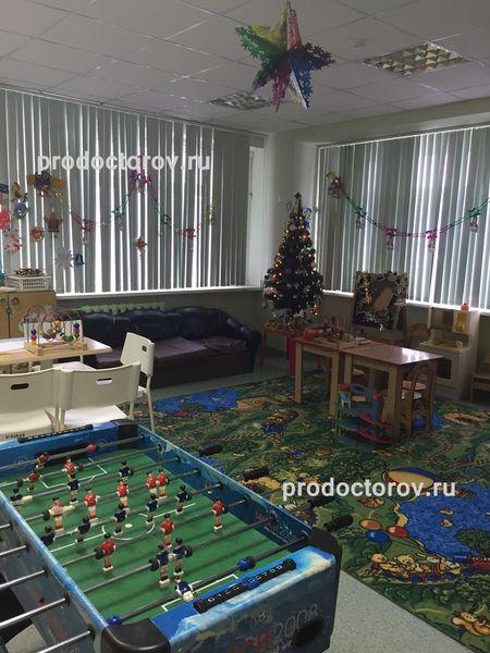 Отзывы 516 пациентов о российской детской больнице в Москве ...