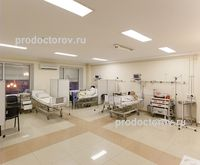 Медведев и врачи