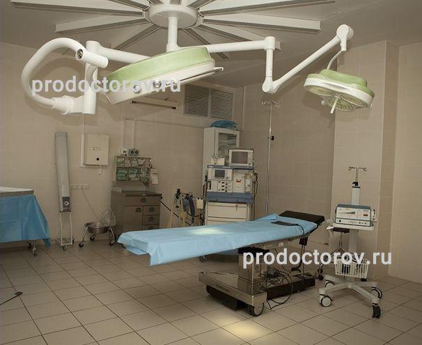 Детская поликлиника адлер хирург