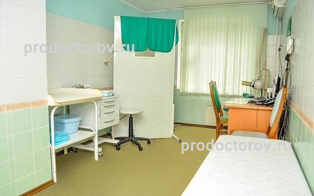 Клиника павлова в екатеринбурге телефон