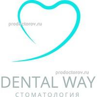 Цены в стоматологии «Dental way», Москва - ПроДокторов