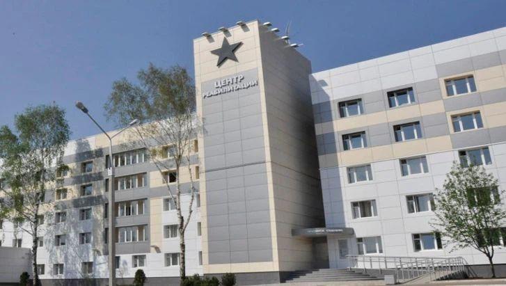 Воронежская областная онкологическая больница