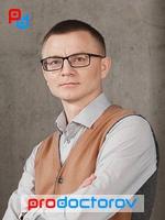 Рузанов Леонид Тимофеевич, Психолог, Психотерапевт - Москва