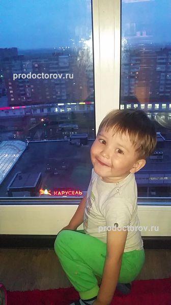 Больница 13 челябинск ленинский район