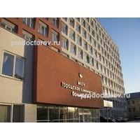 Стоматологическая поликлиника минск ул. воронянского