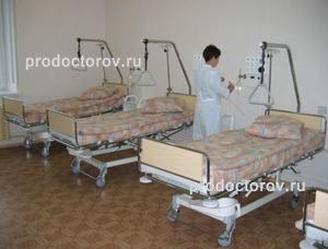 Расписание врачей детской поликлиники на чайковского