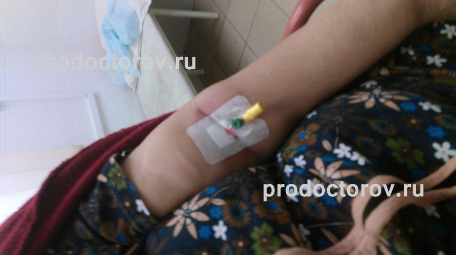 Медицинский центр на карла либкнехта киров