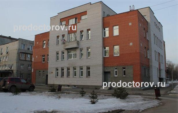 Волгоград поликлиника детская еременко