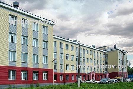 Детская офтальмологическая больница в санкт-петербурге