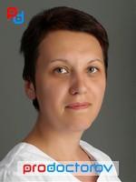 Глухова Юлия Сергеевна