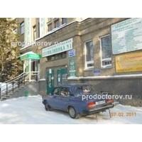 Детские городские поликлиники москвы 39