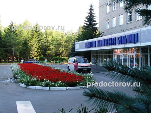 Александров детская поликлиника адрес