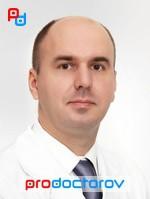 клиника в оренбурге по лечению простатита в