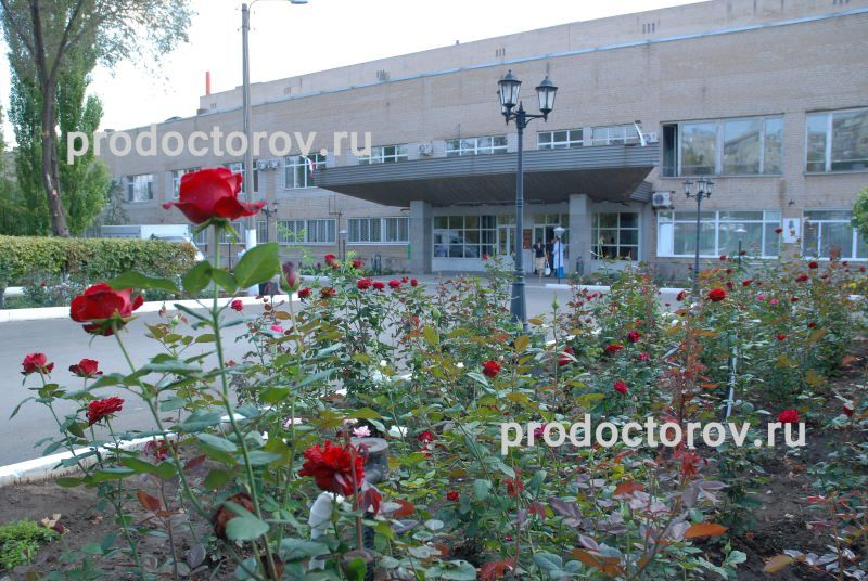 Сайт медицинского центра лотос