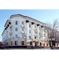 Кардиологическая больница в москве