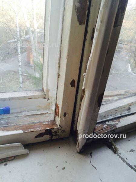 Городская поликлиника 107 санкт-петербург инн