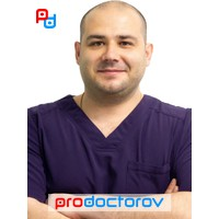 Стоматолог-ортопед марьясов вадим андреевич пермь