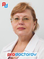Хабибуллина лилия михайловна пермь гинеколог